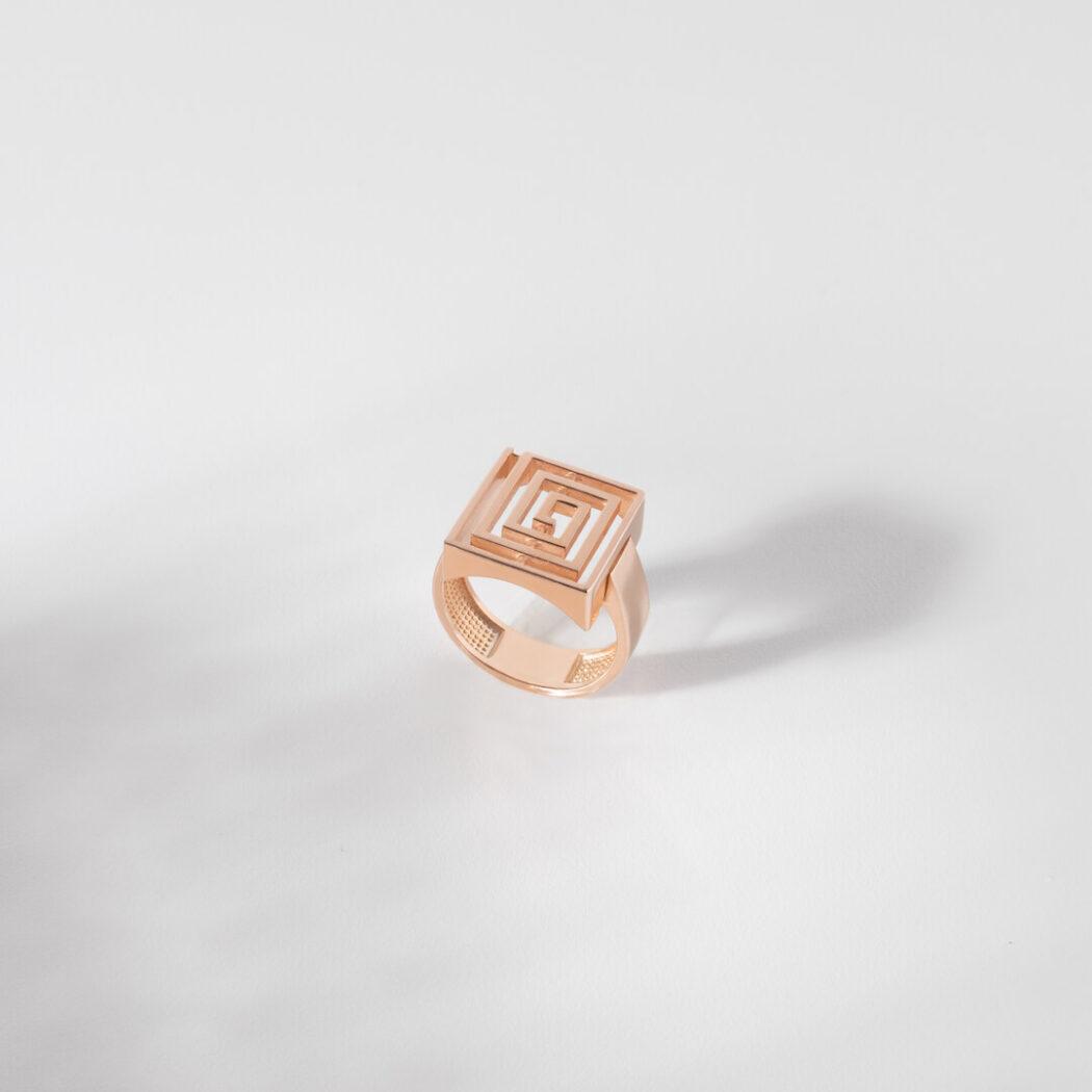 ki prsten lavirint